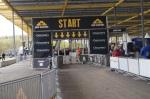 De start van Mud Masters Haarlemmermeer 2017.