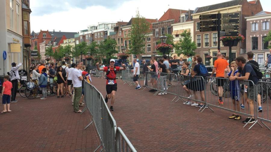 Raceverslag: mijn eerste marathon in Leiden!