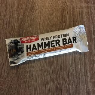 De Hammer Bar Peanut Butter Chocolate